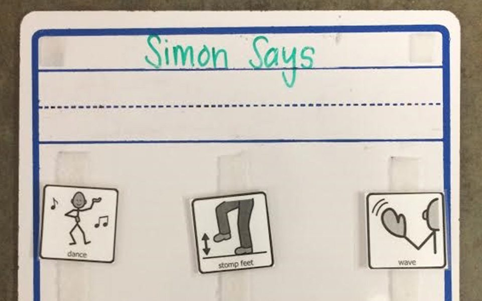 "5 Therapeutic Benefits of Playing ""Simon Says"""