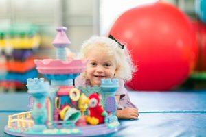 DIR/Floortime - pediatric therapy durham