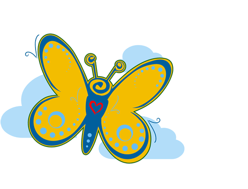 A Child's Place Footer Logo