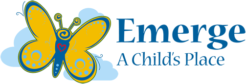 Emerge: A Child's Place