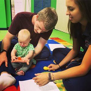 Fieldwork Student Programs durham pediatric therapy