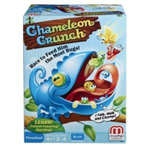 chameleon crunch game box