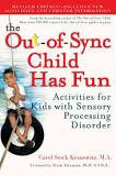 The Out of Sync Child Has Fun book
