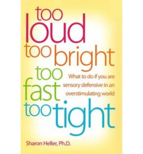 too loud too bright too fast too tight book cover