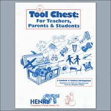 Tool Chest book cover