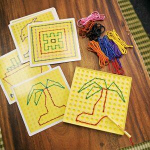 string along toys