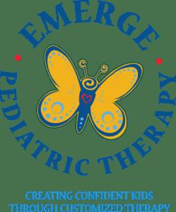 Emerge Pediatric Therapy logo