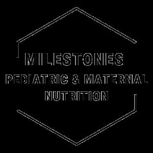Milestones Pediatric & Maternal Nutrition logo