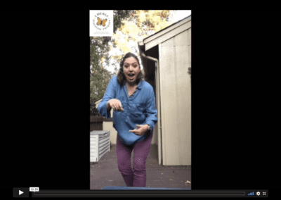 Virtual Recess: Week 7 Dance Party