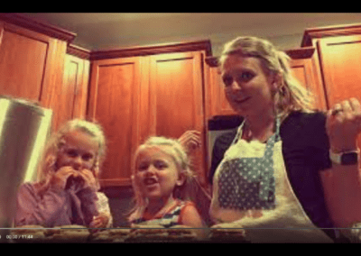 7 Skills to Teach While Cooking Dinner!