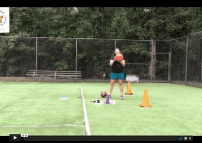 Virtual Recess: Week 5 Sports Drills