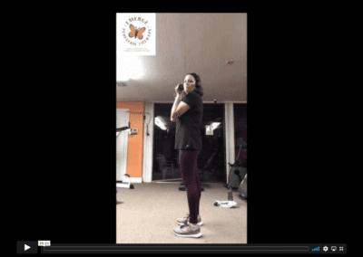 Virtual Recess: Week 8 Weightlifting