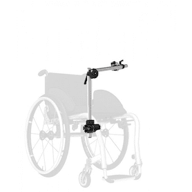 wheelchair mount for SGD device